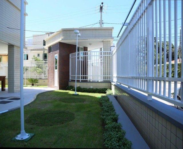 Villa Passaredo 3 dormitórios 2 vagas Guararapes - Foto 12