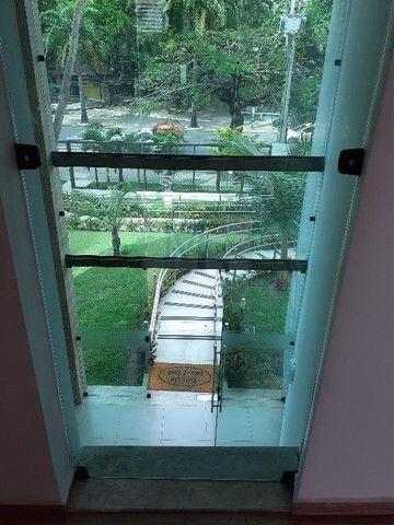 Apartamento de 1 Quarto Mobiliado na Av.Beira Rio no Bairro da Torre - Foto 18