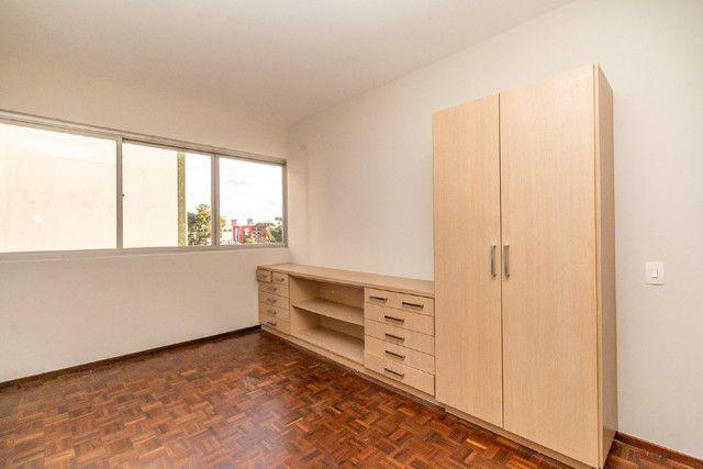 Apartamento para aluguel, 4 quartos, 1 suíte, 2 vagas, Centro - Curitiba/PR - Foto 15