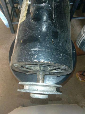 Motor 1cv mono  motor 1/4 bivolt - Foto 5