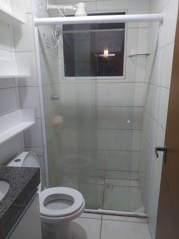 Passo a chave do Apartamento.  80 mil aceito negociação - Foto 2