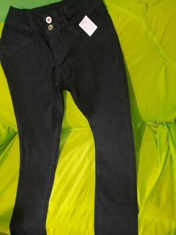 Vende se calça jeans    - Foto 2