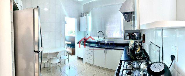 Casa com 4 dormitórios à venda, 184 m² por R$ 980.000,00 - Jardim Belvedere - Volta Redond - Foto 14