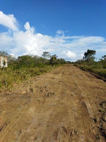 Terrenos na zona norte 10x25 TROCO EM CARRO