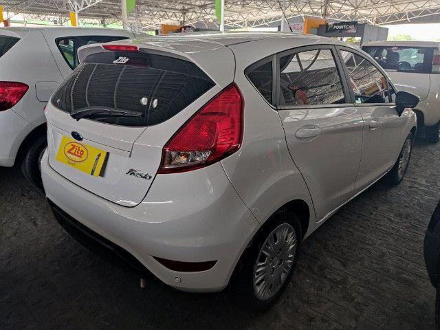 Ford Fiesta 1.6 SE ! Automático e Baixa Km !Completo! - Foto 5