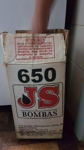 Bomba sapo - Foto 3