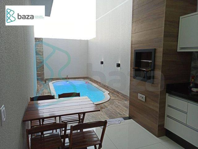 Sobrado com 3 dormitórios (1 suíte) à venda, 180 m² por R$ 700.000 - Residencial Deville - - Foto 10