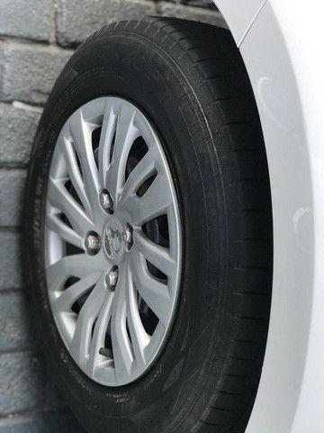 Ford KA SE 1.0 Flex Manual Branco 2015 - Foto 18