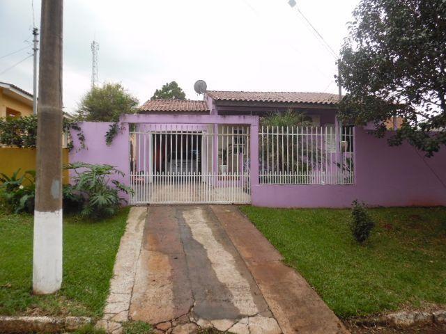 Excelente casa, bairro Aguiar, Santo Ângelo