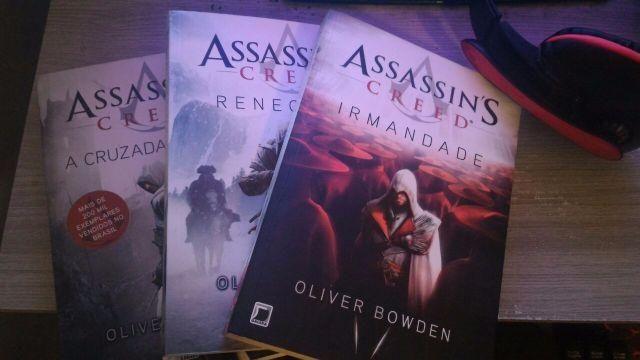 Coleção Assassin's Creed