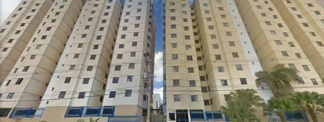 Apartamento 3 quartos com suite varanda e garagem Residencial Siena Águas Claras