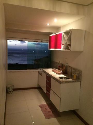 Apartamento, Santo Antônio, 02 quartos e vista para baía de todos os santos