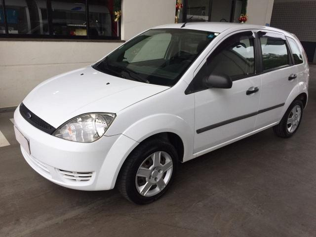 FORD FIESTA 2006/2006 1.0 MPI 8V GASOLINA 4P MANUAL