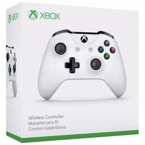 Controle Turbo Rapid - Fire Xbox One - 32 Modos Com P2