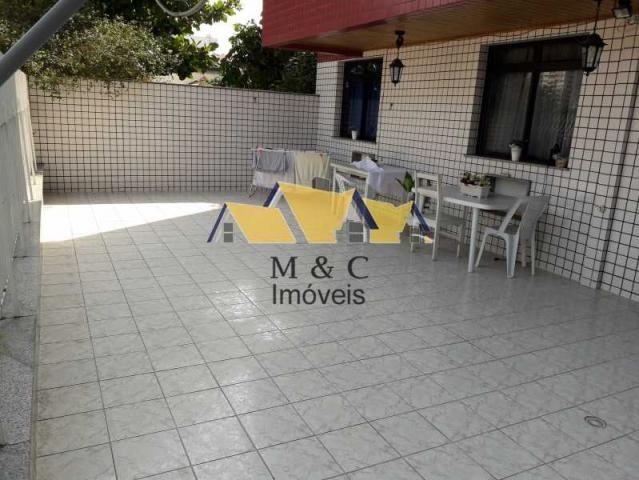Apartamento à venda com 3 dormitórios em Vila da penha, Rio de janeiro cod:MCAP30027 - Foto 2