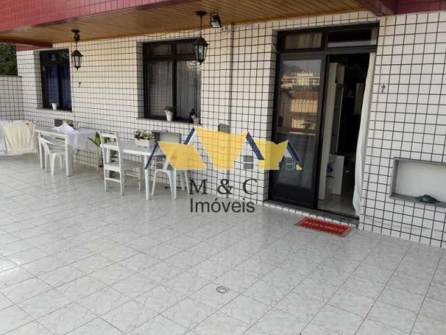 Apartamento à venda com 3 dormitórios em Vila da penha, Rio de janeiro cod:MCAP30027 - Foto 18