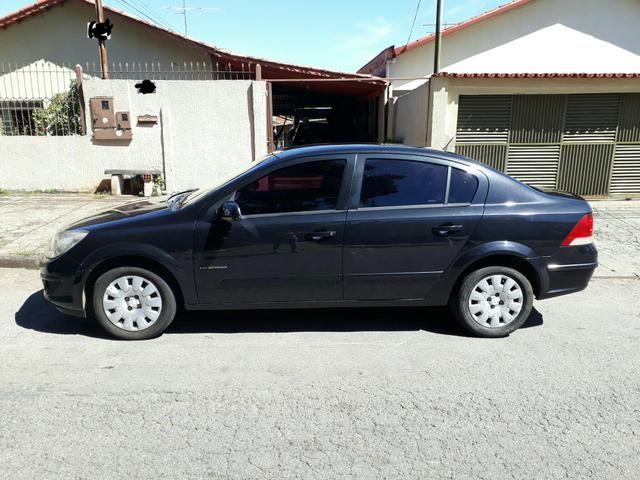 Chevrolet Vectra 2010/11