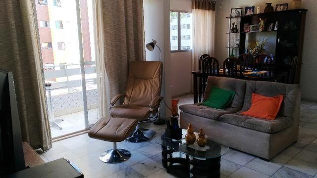 Apartamento no Rosarinho, 3 quartos