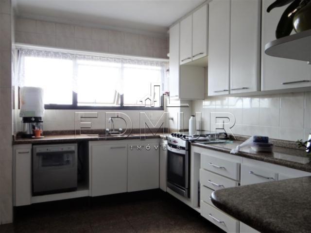 Apartamento para alugar com 4 dormitórios em Jardim bela vista, Santo andré cod:15991 - Foto 6