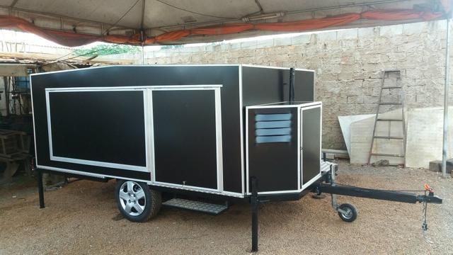 Fábrica de trailer em aparecida de goiania - Foto 5
