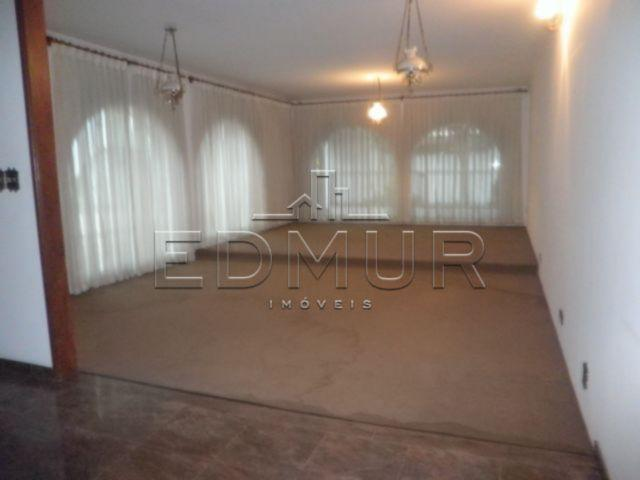 Casa para alugar com 4 dormitórios em Jardim, Santo andré cod:2289