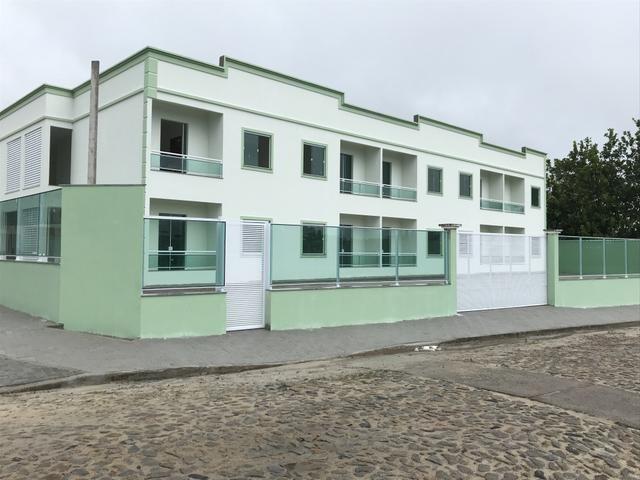Apartamento em Horizonte