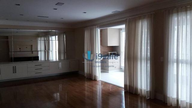 Apartamento de 142m2 com 3 suites no grand splendor, jardim das indústrias, são josé dos c - Foto 11
