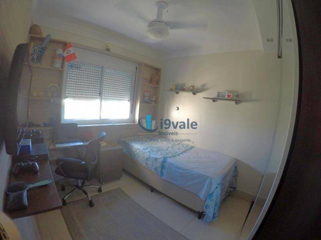 Porteira fechada !!!apartamento com 4 dormitórios à venda, 147 m² por r$ 970.000 - vila em - Foto 19