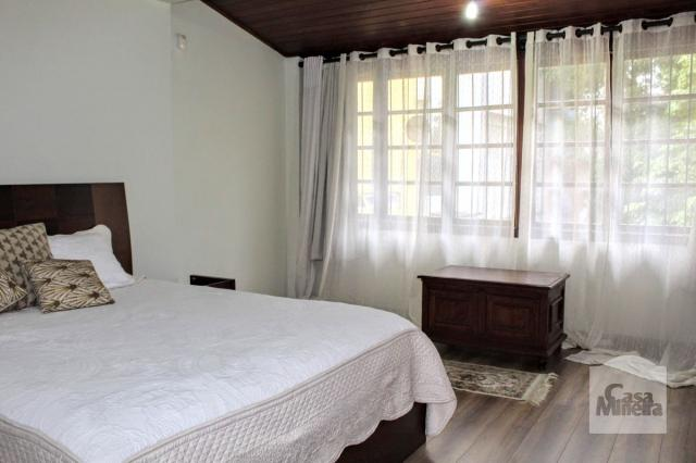 Casa à venda com 4 dormitórios em Minas brasil, Belo horizonte cod:245942 - Foto 10
