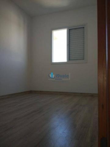 Apartamento de 70m2 com 2 dormitórios e suíte no jardim das industrias - Foto 8