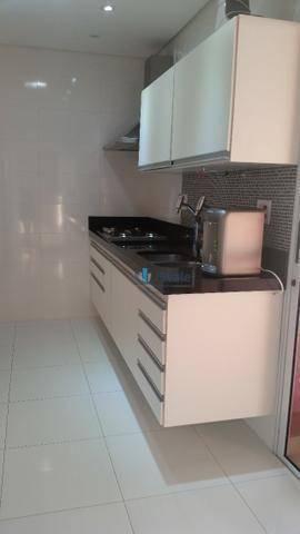 Casa com 4 dormitórios à venda, 132 m² por r$ 730.000 - loteamento villa branca - jacareí/ - Foto 6