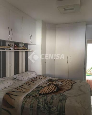 Casa com 2 dormitórios para alugar, 60 m² - Condomínio Vila das Palmeiras - Indaiatuba/SP - Foto 4