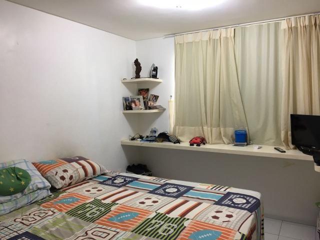 Apartamento à venda, 2 quartos, 1 vaga, parreao - fortaleza/ce - Foto 14