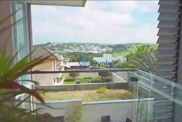 Casa residencial à venda, urbanova, são josé dos campos - ca0338. - Foto 11