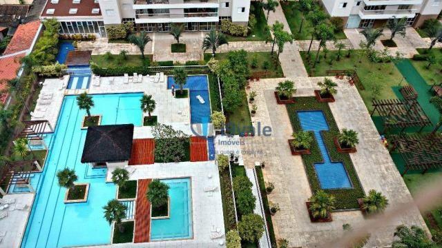 Apartamento de 142m2 com 3 suites no grand splendor, jardim das indústrias, são josé dos c - Foto 19