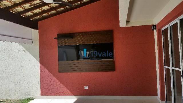 Casa com 4 dormitórios à venda, 132 m² por r$ 730.000 - loteamento villa branca - jacareí/ - Foto 9