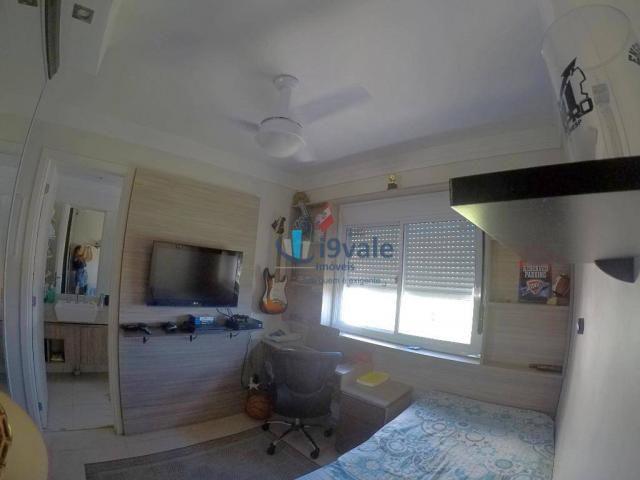 Porteira fechada !!!apartamento com 4 dormitórios à venda, 147 m² por r$ 970.000 - vila em - Foto 20