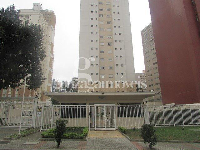 Apartamento à venda com 3 dormitórios em Agua verde, Curitiba cod:397