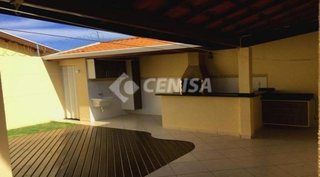 Casa com 2 dormitórios para alugar, 60 m² - Condomínio Vila das Palmeiras - Indaiatuba/SP - Foto 2