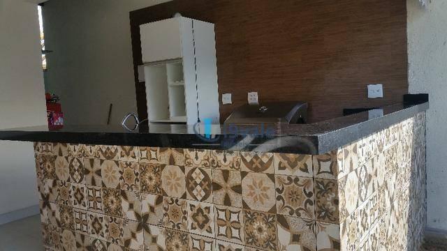Casa com 4 dormitórios à venda, 132 m² por r$ 730.000 - loteamento villa branca - jacareí/ - Foto 11