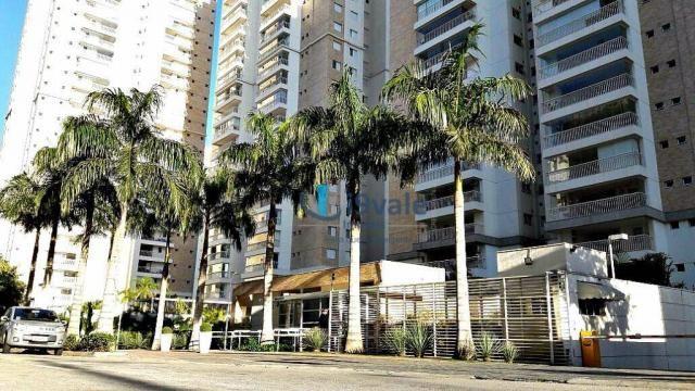 Apartamento com 3 dormitórios à venda, 92 m² por r$ 550.000 - jardim aquarius - são josé d - Foto 13