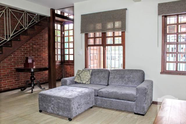 Casa à venda com 4 dormitórios em Minas brasil, Belo horizonte cod:245942 - Foto 2