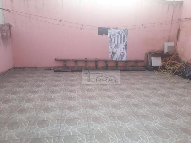 Sobrado com 3 dormitórios à venda, 90 m² por r$ 480.000 - laranjeiras - caieiras/sp - Foto 16