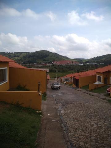 Vendo excelentes casas geminadas no satélite - Foto 11