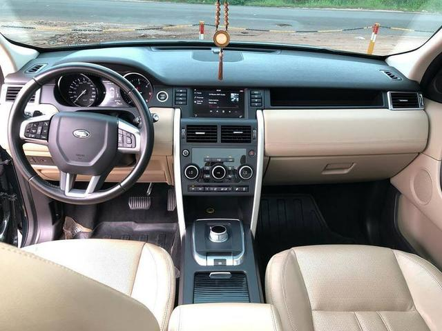 Land Rover Discovery Sport HSE 2.2 4x4 diesel 7 lugares 2016 - Foto 5