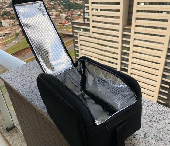 40cc30709 Lancheira térmica ADIDAS - Bolsas, malas e mochilas - Zona Ind ...