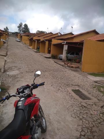 Vendo excelentes casas geminadas no satélite - Foto 9
