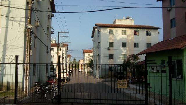 Vendo ou troco um apartamento em Belém - Foto 2