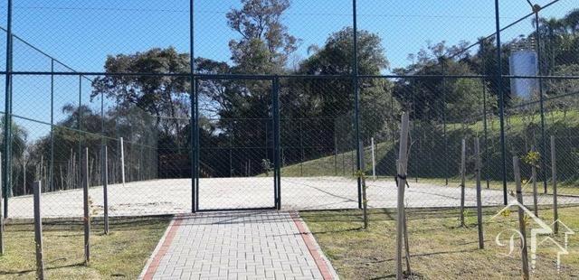 Terreno 300 m², Condomínio fechado Tomazetti - Santa Maria - 10117 - Foto 7