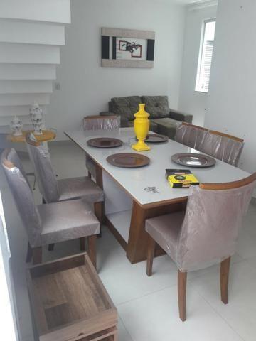 Casa Bairro Res. Bethania, 2 qts/suíte, Condominio fech., 75 m². Valor 170 mil - Foto 5